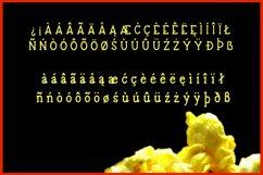 Buttered Popcorn - A handwritten serif font Product Image 3