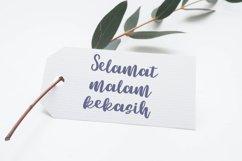 Beauty Chatti Script Font Product Image 6