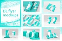 DL FLYER MOCKUPS Product Image 1
