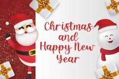 Happy Christmas Product Image 6