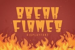 Break Flames Product Image 1