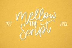Mellow Script Product Image 6