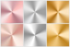 Metal gradient collection Product Image 1