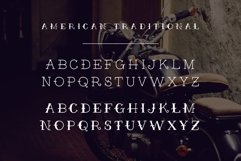 American Traditional with Free Flash! Product Image 2