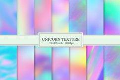 Unicorn background, unicorn texture, digital paper Product Image 1
