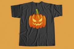 Halloween Clip Art PNG Files Product Image 5