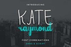 Kate Raymond Product Image 1