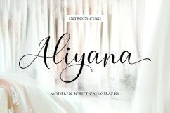 Aliyana Product Image 1