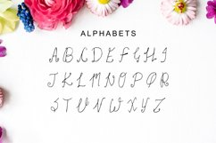 Khwaja Script Typeface Product Image 4