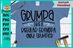 Grumpa Product Image 1