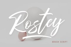 Rostey Product Image 1