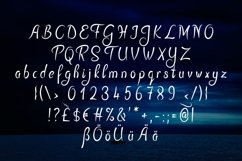 Sykenga Stencil Font Product Image 3