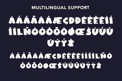Toffu - Display Font Product Image 6