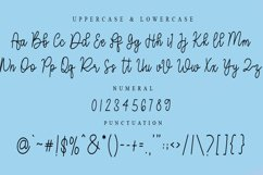 Reggitta Signature | A Lines And Beauty Font Product Image 2
