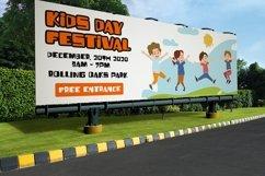Fun Blob - Funny Kids Font Product Image 22