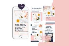 Boss Lady Pinterest Templates Product Image 5