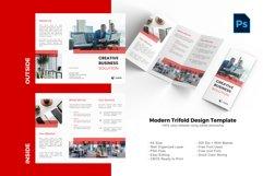 Update! Bundle 36 trifold brochure design templates Product Image 6
