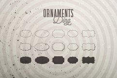 Web Font Ornaments Ding Product Image 3