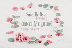 Aritta Font Duo Product Image 4