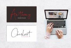Best Deals | Signature Typeface Product Image 2