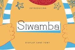 Siwamba Product Image 1