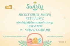 Stories - Modern Calligraphy Font Product Image 6