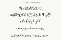 Magnolia Script Font Product Image 4