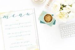 Joleni Font - modern elegant calligraphy Product Image 6