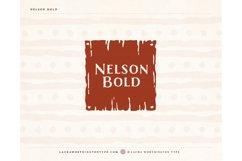 Nelson Bold Product Image 5
