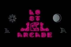 Lost Arcade Product Image 1