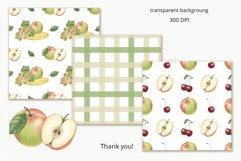 Fruit patterns Product Image 4
