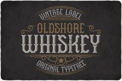 Oldshore Whiskey Product Image 1