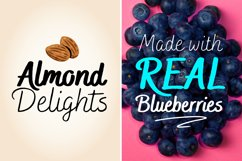 Bakerie Rough Font Family Product Image 3