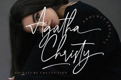 Agatha Christy Signature Collection Product Image 1