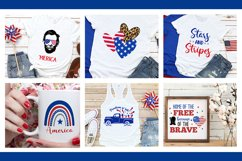 4th of july svg bundle, Fourth of July SVG, 4th of July Svg Product Image 4
