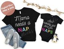 Mom Life SVG Bundle - Mom Bundle - Mothers Day Bundle SVG Product Image 6
