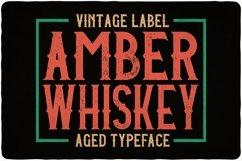 Amber Whiskey Product Image 3