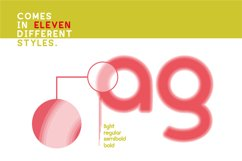 cream - complete font family Product Image 2