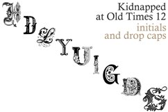 Kidnapped at Old Times 12 Product Image 1