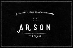 Grunge fonts Bundle Product Image 6