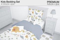 Kids Bedding Set Product Image 1