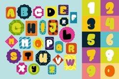 Hello Balls - Bold Font Product Image 4