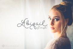 Abigail Script Product Image 1
