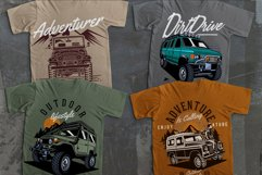 Offroad & truck Vehicle Collection Product Image 2