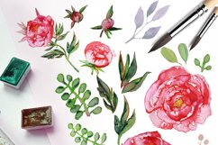 Pink Peonies Product Image 2