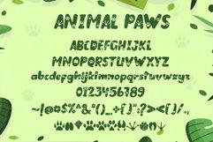 Animal Paws Product Image 4
