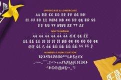 Web Font IU Font Product Image 5