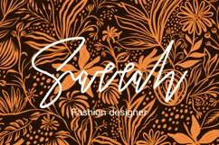 Airin Typeface Product Image 4