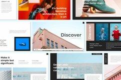 Discover - Google Slides Product Image 2