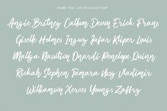 Deloissta Script Font Product Image 12